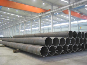 Hot-Cold Finished Pipes & Tubes 2
